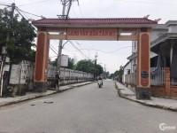 Cần tiền bán Gấp lô đất TT Thuận An 210m2