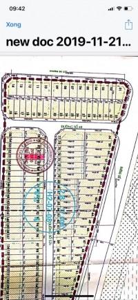 Chính chủ cần bán lô đất khu Ninh Giang Riverside, Cát Lái, Quận 2