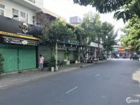 Cấn bán Đất Mặt tiền nở hậu 8m khu dân sư sầm uất ĐS 81, p.Tân Quy, Quận 7