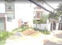Bán gấp lô đất 65m2 đường Lò Lu, q9 đã có sổ hồng