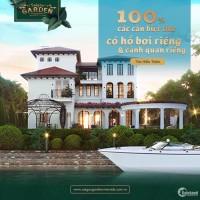 Saigon Garden Riverside Village,Quận 9,giá rẻ,có bên Du Thuyền riêng biệt