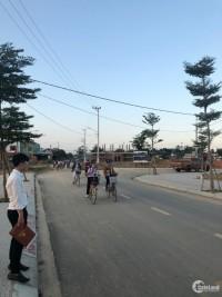 Bán 2 lô đất Điện Thắng gần chợ đầu mối TT Quảng Nam. 120m2, đường 13m5 .