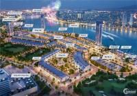 Suất ngoại giao căn nhà phố 2MT tại dự án Marina Complex, Q. Sơn Trà.