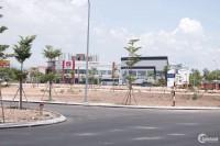 Cần bán Block F 5,6 mặt tiền đường quốc lộ 1A 1 tỷ/ lô