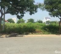 Đất nền thành phố Tân An 85m2, sổ hồng trao tay