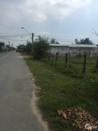 Cần sang nhượng đất tại TP Tân An Long An