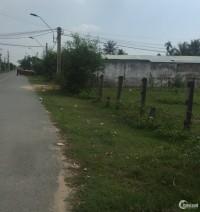 Nợ tiền sang nhượng gấp lô đất 97m2 thành phố Tân An