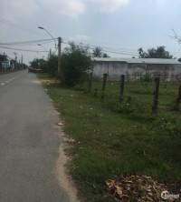 Đất nền thổ cư TP.Tân An, sở hữu ngay vơi giá 750tr/80m2
