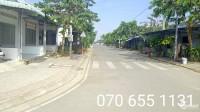 Cần bán Lô Góc 196m2 đất nền thị xã Phú Mỹ