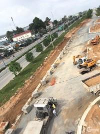 Bán đất trung tâm thành phố mới giá 1,2 tỷ (không tiếp cò)