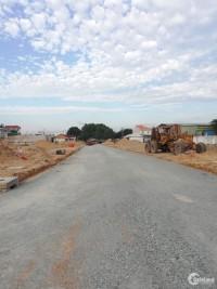 Đất nền đường Phan Đình Giót, An Phú