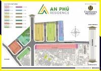 Đất nền An Phú Residence - Shophouse Thương mại sầm uất nhất Thuận An