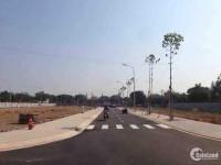 Bán đất đầu tư sinh lời đất ngay KCN Giang Điền,TTTM ViVasque,có sổ,900tr/nền.
