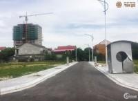 Chính chủ cần bán lô đất đẹp phường Đông Vĩnh, TP Vinh,diện tích 120m2 đường 12m