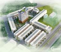 Chính chủ cần bán gấp lô LK2-13 dự án đất nền VPIT Plaza Vĩnh Yên