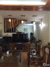 Bán nhà 72m2x4 tầng phố Yên Hòa, Cầu Giấy, Hà Nội, giá 6 Tỷ