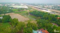 Miếng đất vườn 7300mv Xã Bình Chánh