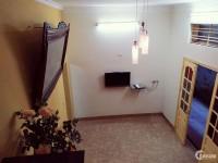Cần bán nhà 34m2x4 tầng, 03 phòng ngủ, phố Khương Trung, Thanh Xuân.