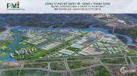 Chính chủ cần bán gấp nền đất TTTP Bà Rịa-Vũng Tàu, thổ cư 100%, SHR