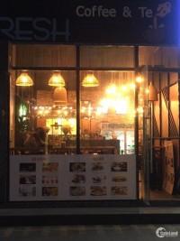 Cần sang nhượng Cafe & Food tại FLC Phạm Hùng 90m2