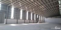 Cho thuê xưởng tại Nguyên Khê, Đông Anh Hà Nội 1200m (Ảnh thật)