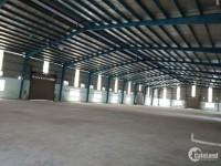 Cho thuê xưởng tại KCN Khai Sơn Bắc Ninh 1520m, 2000m, 3520m