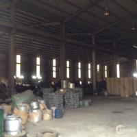 Cho thuê kho xưởng DT 1000m2, 2200m2 Liên Mạc, Bắc Từ Liêm, Hà Nội.