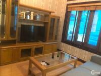 Cho thuê căn hộ 80m2 tại Tạ Quang Bửu Full tiện nghi chỉ 9.5tr/tháng