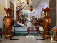 Cho thuê nhà nguyên căn 3 tầng đường Vân Đồn Nha Trang, ngang 5.3m nhà mới