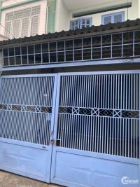 Nhà cho thuê 2 tầng 3PN 4x20m HXH 10m 860 Huỳnh Tấn Phát, p.Tân Phú, Quận 7