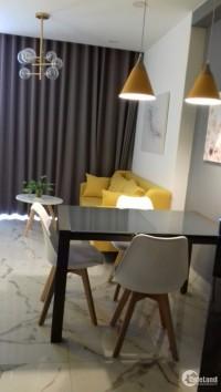 Cho thuê căn hộ 2PN Orchard Park View, 69m2, view quân khu 7, đầy đủ nội thất