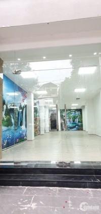 Toà nhà Phan Đăng Lưu, Q. Phú Nhuận, DT: 10x32m, Hầm 6 Lầu