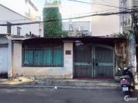 Cho thuê nhà nguyên căn mặt tiền Q.Tân Phú - 150m2