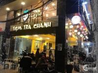 Cho thuê nhà mặt phố Thái Thịnh, Đống Đa, 60m2, 4T, MT4m
