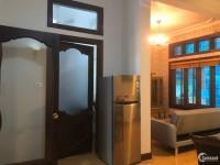 Cho thuê căn hộ cao cấp 1 phòng ngủ, full nội thất phố Tạ Quang Bửu,HBT,HN