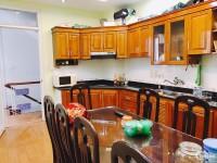 Cho thuê nhà đẹp mới xây full nội thất 5 tầng dt 50m ở luôn sdt 0902131683