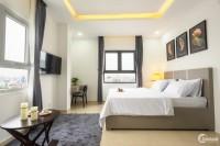 Cho thuê phòng ở mới cực đẹp trung tâm Q.7 Tp.HCM
