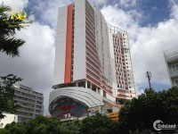 Văn phòng cho thuê Bình Thạnh tòa nhà Hồng Bàng thiết kế sang trọng, ấn tượng