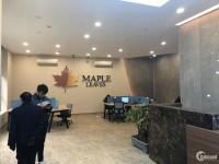 Cho thuê văn phòng 60m2 tại Ngã ba Mai Anh Tuấn, 36 Hoàng Cầu, Đống Đa, Hà Nội.