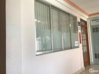 Cho thuê văn phòng giá rẻ gồm VAT: 20m2: 4.4 triệu/1 tháng.