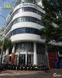 Cho thuê văn phòng quận 4 Saigon House quý 1 năm 2020, nội thất mới đẹp