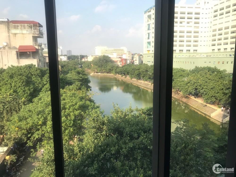 Cho thuê VP tiện ích 80m2 Quận Đống Đa, khu vực Chùa Láng, LH: 0842869966