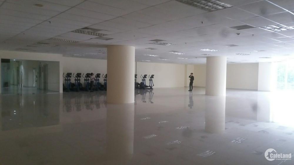 Văn phòng cho thuê quận 5, 300m2 giá ưu đãi 515 nghìn/m2/tháng