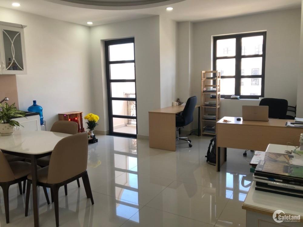 Cho thuê Văn phòng 30m2, 35m2 tại KDC Cityland Park Hills, P10, Gò Vấp