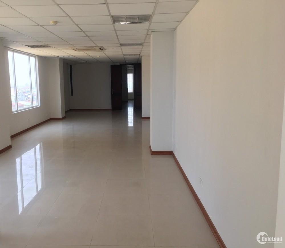Văn phòng Mặt phố cho thuê - Đầy đủ dịch vụ ngay NGÃ TƯ SỞ -Thanh Xuân