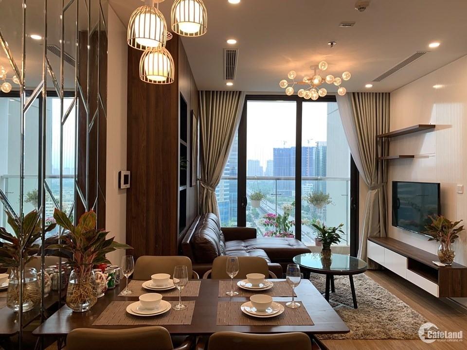 Chính chủ bán cắt lỗ căn hộ 74m2 GoldSeason 47 Nguyễn Tuân, 2.35 tỷ