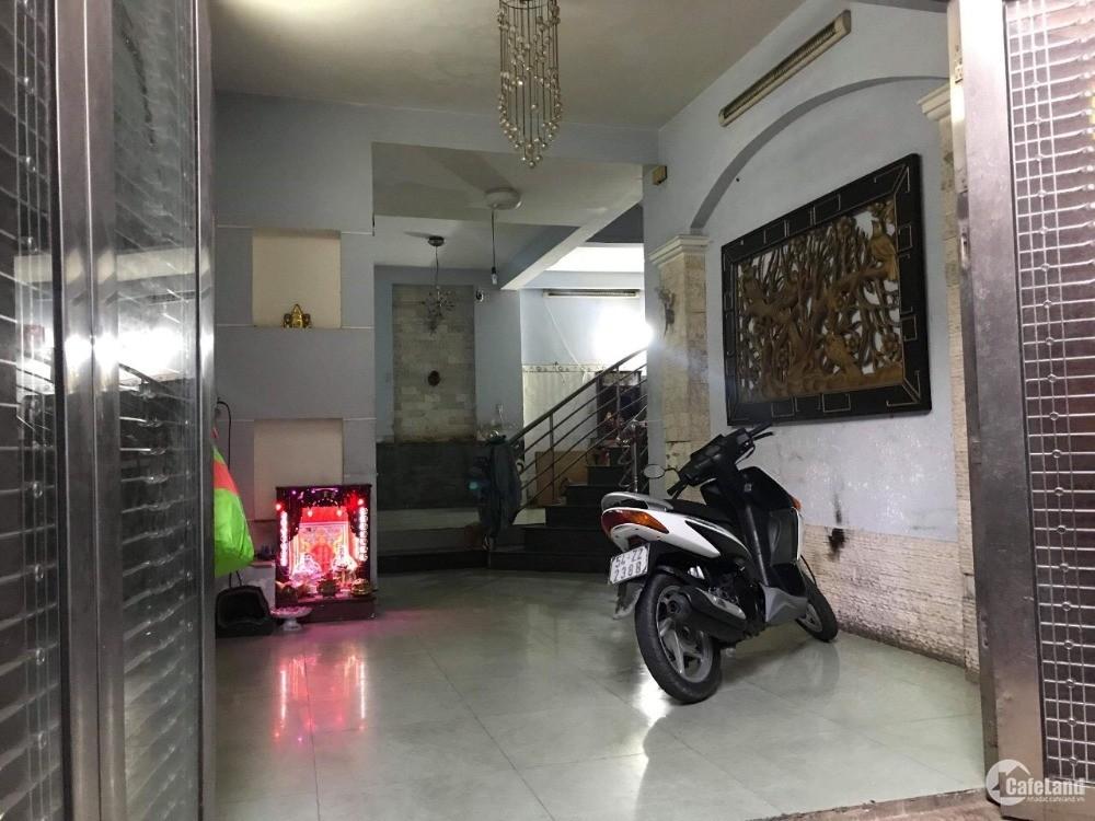 Chính chủ cần bán nhà HXH đường Hòa Hưng, Phường 13, Quận 10, Hồ Chí Minh