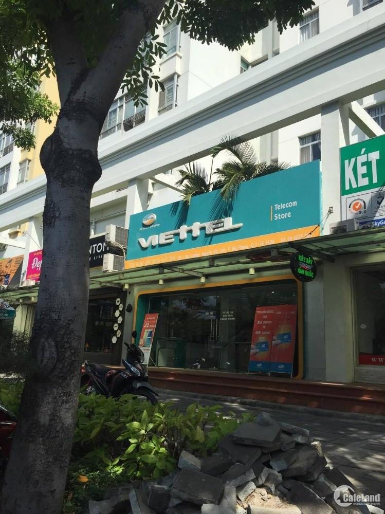 Shop siêu khủng 410m2 khu Happy Valley mt Nguyễn Văn Linh, Q7 cho thuê