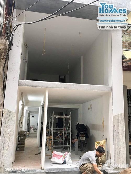 Chính chủ cần cho thuê nhà mặt tiền 2 tầng phố Đông Các - 70m2 - 25 triệu/tháng
