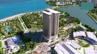 Căn hộ khách sạn Bãi Cháy, Hạ Long – view biển, full nội thất, vốn chỉ 750 triệu